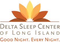 DELTA SLEEP CENTER OF LONG ISLAND, Logo